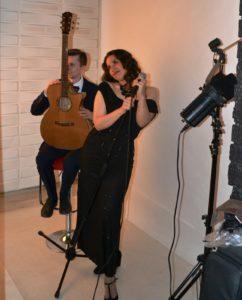 Уроки вокала в студии  Ирины Быковой