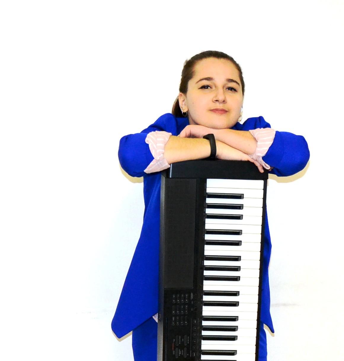 Уроки вокала и фортепиано со скидкой